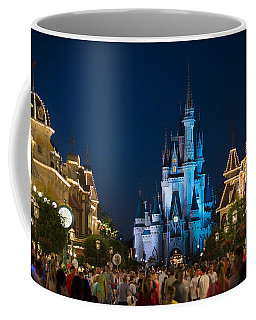 Mickets Castle Coffee Mug