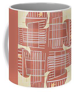 1950s Coffee Mugs
