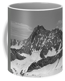 406429-e-middle Palisade Bw Coffee Mug