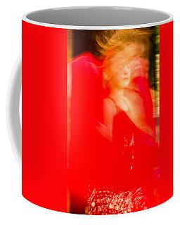 Mideastern Dancing 9 Coffee Mug