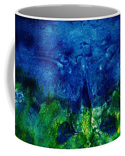 Midnight Angel Coffee Mug