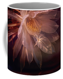 Midnight Bloomer Coffee Mug