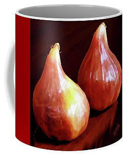 Midnight Figs Coffee Mug