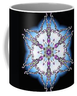 Midnight Galaxy IIi Coffee Mug