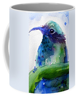 Midnight Hummer Coffee Mug