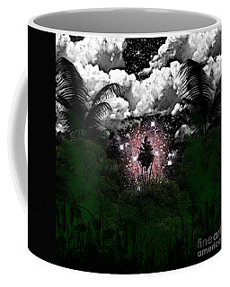Midnight In The Wild Coffee Mug
