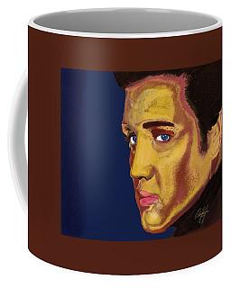 Midnight Lace Coffee Mug