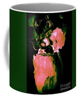 Midnight Visit Coffee Mug by Bill OConnor
