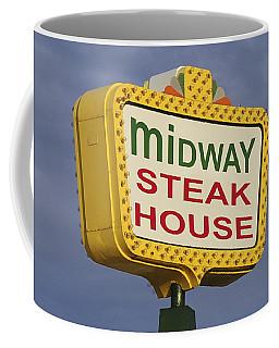 Midway Seaside Heights Boardwalk Nj Coffee Mug