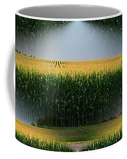 Midwest Gold Coffee Mug