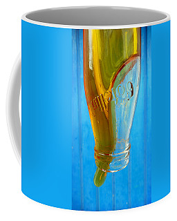 Miel Coffee Mug by Skip Hunt