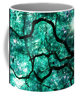 Mighty Branches Coffee Mug