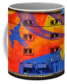 Migrate Detail 2 Coffee Mug