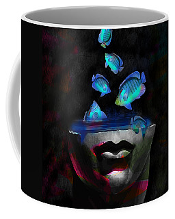 Migration Coffee Mug