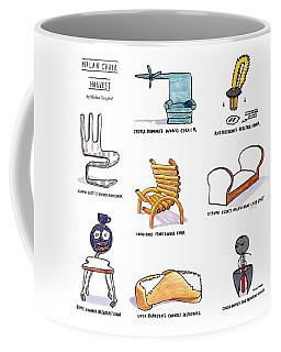 Milan Chair Harvest Coffee Mug