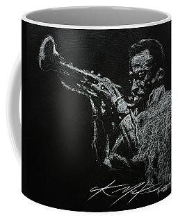 Miles Coffee Mug