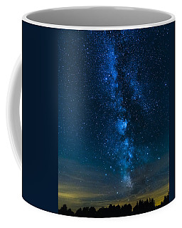 Milky Way Cherry Springs Coffee Mug