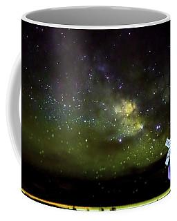 Milkyway  Crossing Blur Coffee Mug