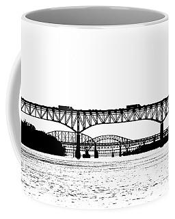 Millard Tydings Memorial Bridge Coffee Mug