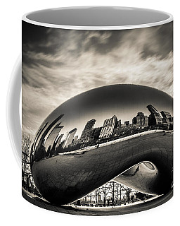Millenium Bean  Coffee Mug