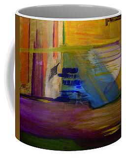 Millenium Park Coffee Mug