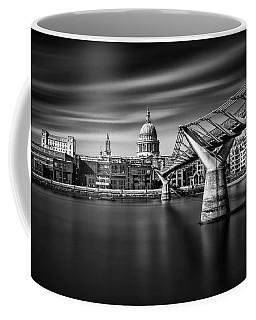 Millennium Bridge Coffee Mug