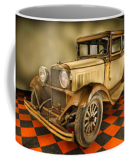 Millers Chop Shop 1929 Dodge Victory Six Before Coffee Mug