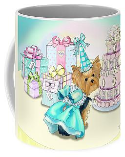 Millie Larue Birthday Party Coffee Mug