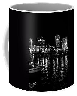 Milwaukee Downtown Third Ward Coffee Mug