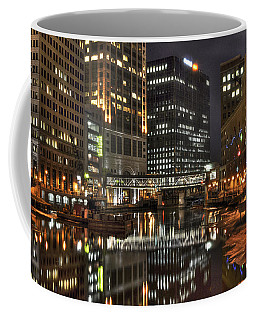 Milwaukee River Coffee Mug