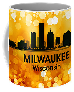 Milwaukee Wi 3 Coffee Mug