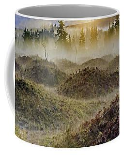 Mima Mounds Mist Coffee Mug