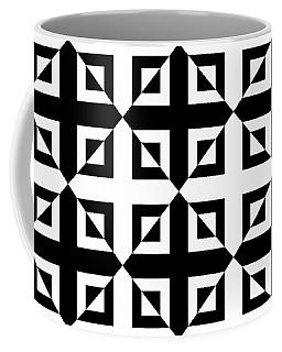 Mind Games 42 Se Coffee Mug