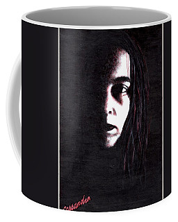 Mindbleeding Coffee Mug