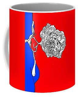 Mineds Eye Coffee Mug