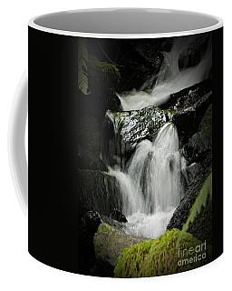 Mini Waterfall 2 Coffee Mug
