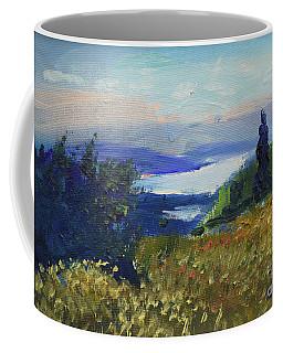 Miniature From Kavran Coffee Mug