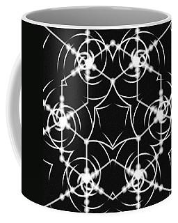 Minimal Life Vortex Coffee Mug