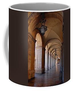 Ministerio Da Justica Coffee Mug