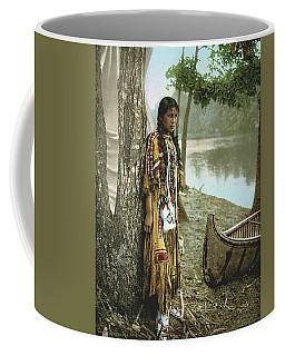 Minnehaha Coffee Mug