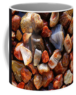 Minnesota Gems Coffee Mug by Steven Clipperton