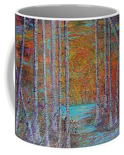 Minnesota Sunset Coffee Mug