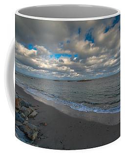Minot Beach Coffee Mug