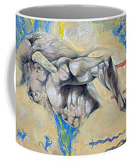 Minotaur Coffee Mug