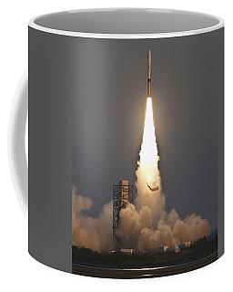 Minotaur I Launch Coffee Mug