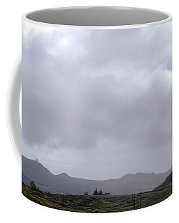 Coffee Mug featuring the photograph Minotaur Iv Lite Launch by Science Source