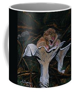 Mischievous Molly Coffee Mug