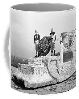Miss America Sugar Bowl Float Coffee Mug