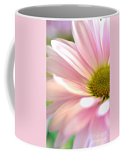 Miss Daisy Coffee Mug by Deb Halloran