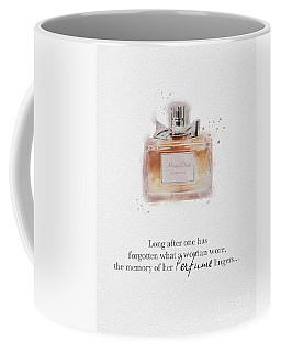 Miss Dior Coffee Mug